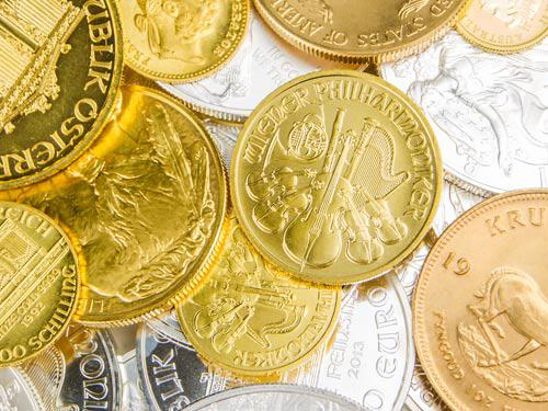 Buying and Selling Precious Metals