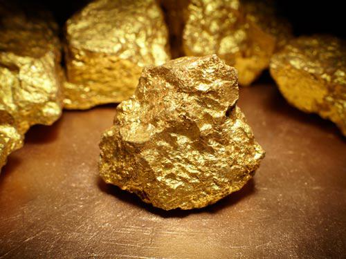 Safety, Security, and Authenticity in Precious Metals